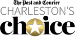 Charleston's Choice logo
