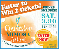 The Post and Courier Mimosa Festival Contest