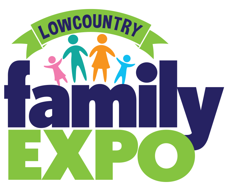 Lowcountry Family Expo logo
