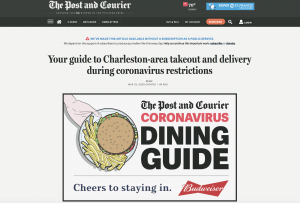 Post-and-courier-coronavirus-dining-guide