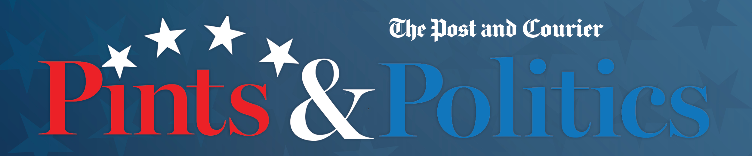 Pints & Politics by The Post and Courier